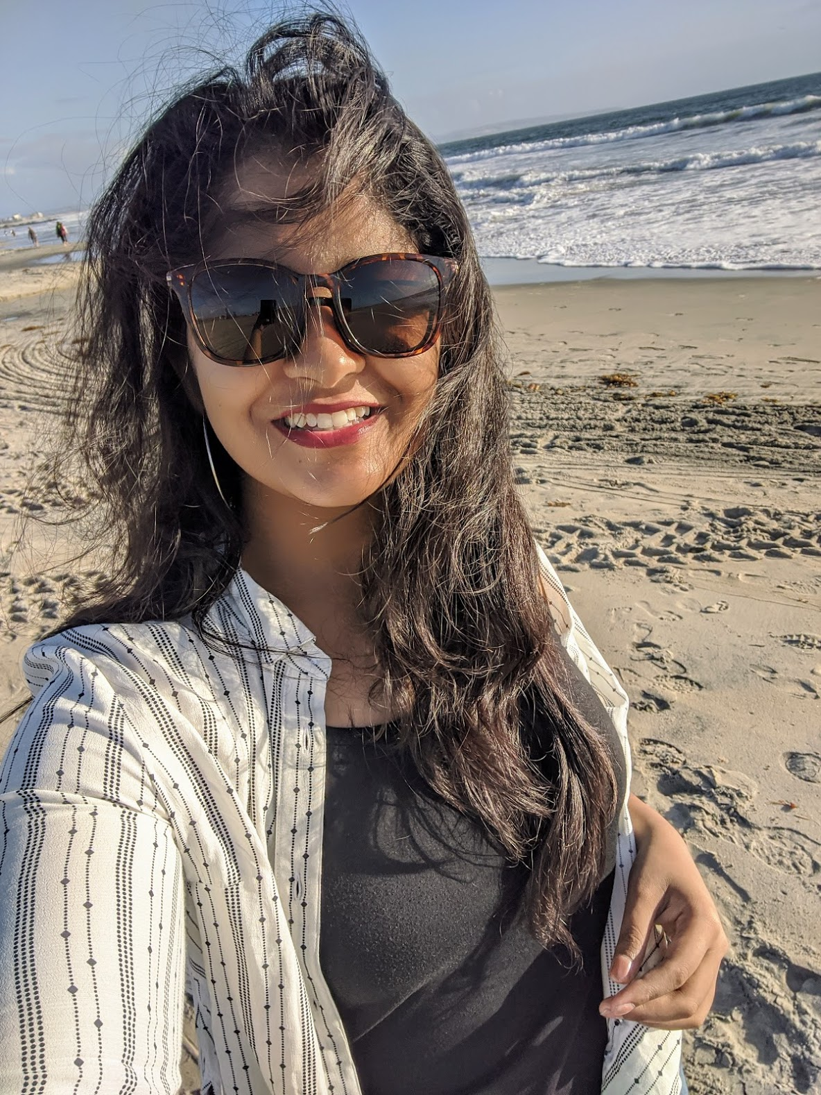 Atibhi Agrawal
